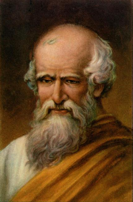 Archimedes(painting)